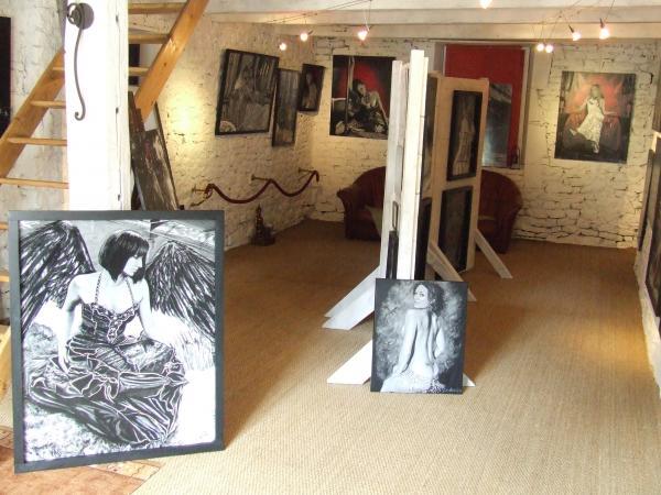 Galerie des Muses 2009