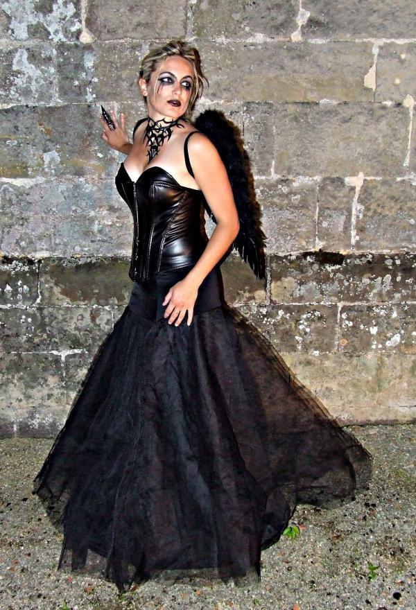 séance photos Estelle eglise Celsoy