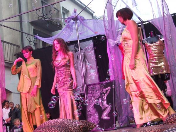 Défilé-expo 2009