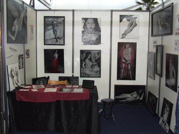 Salon de lérotisme Mulhouse 2009