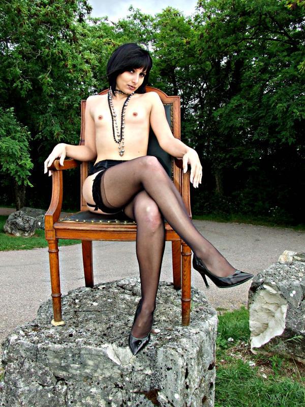 séance photos Cindy