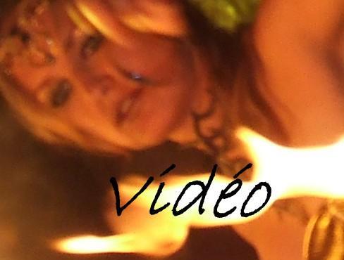 Danse enflammée la Vidéo