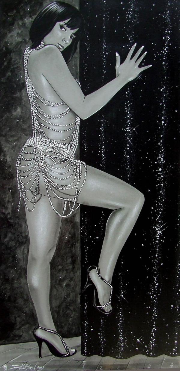 Cindy Cabaret